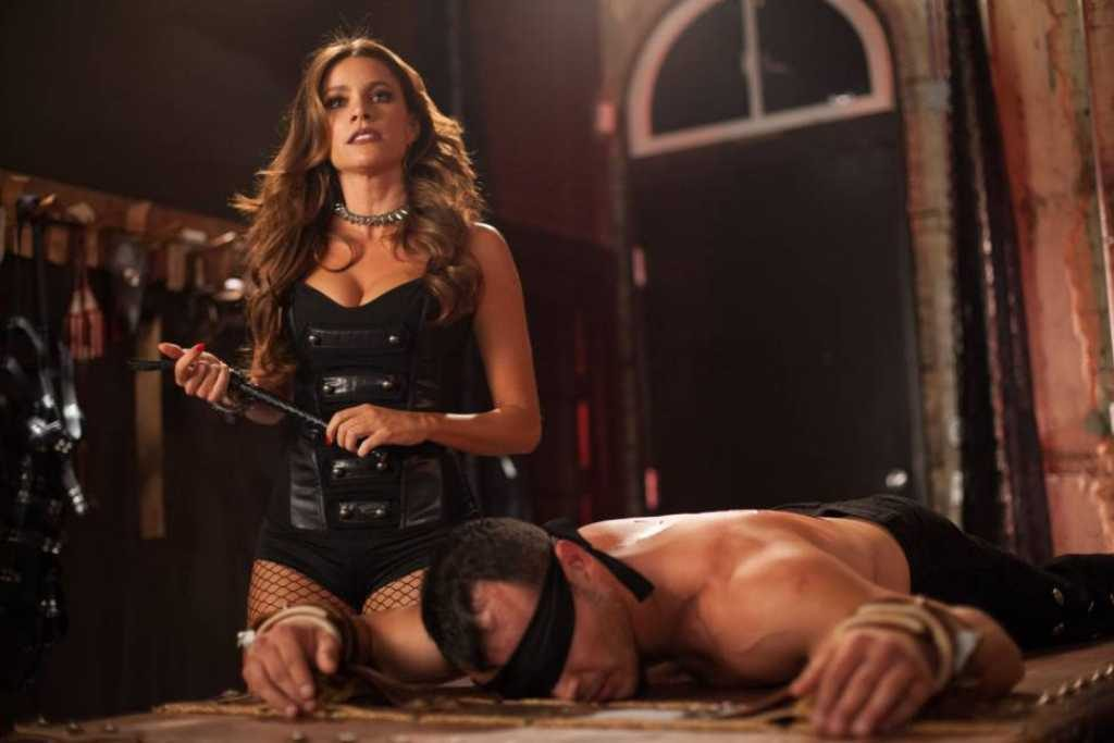mistress e schiavo sottomesso